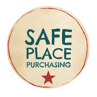 Safe Place purchasing button