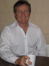 Sales Speaker: Brian Clough