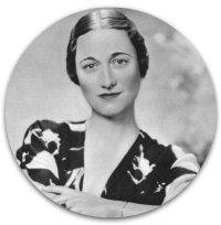 Wallis Simpson 1936