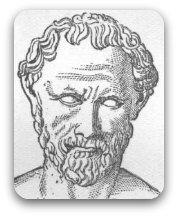 Demosthenes 384BC-322BC-  a great Greek orator
