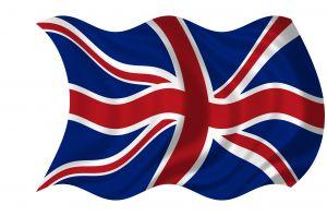 English union jack