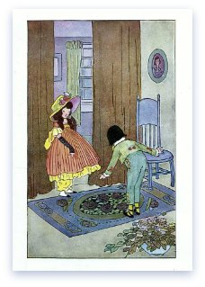 Cover: Rhymes for Kindly Children (1916)