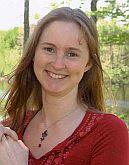 American English Pronunciation expert Mandy Egle