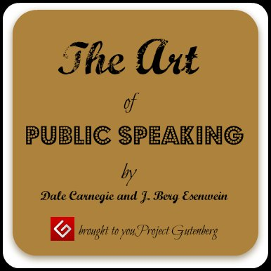 public speaking assignments But for some reason, i was drawn to public speaking and so i  seth godin's  blog showed me what remarkable ideas look like gymnastics.