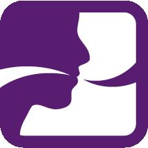 British Voice Association logo