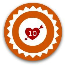 The top 10 public speaking exercises - retro button