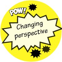 Speech topics about changing perspective