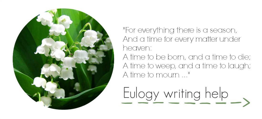 write-out-loud.com -write a eulogy banner