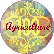 Informational speech topic ideas - agriculture button