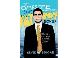 Professional Motivational Speaker - Kevin Biggar's book