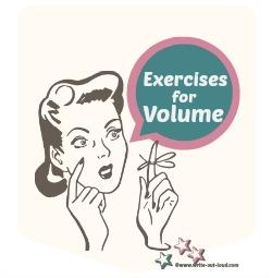 Exercises for volume