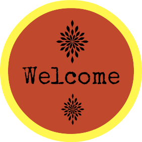 welcome speech button