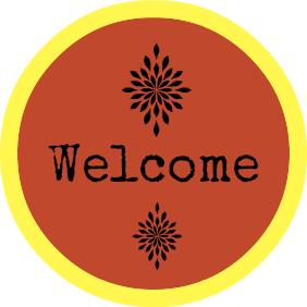 welcome speech button