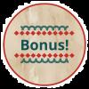 Speech builder bonus button