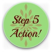 Monroes Motived Sequence -Step 5 Action