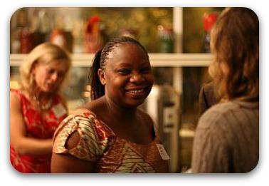 Award acceptance speech example - Olive Mumba, Birdland School ...