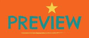 Orange preview button