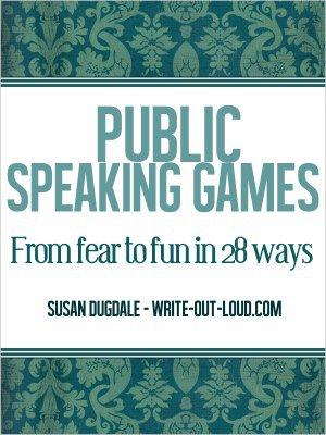 informational speech ideas