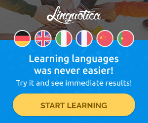 Linguotica - Learning Languages