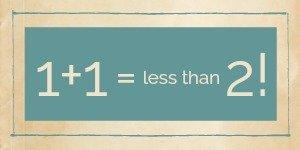 1 + 1 = less than 2 image