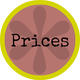 Speech writer prices button