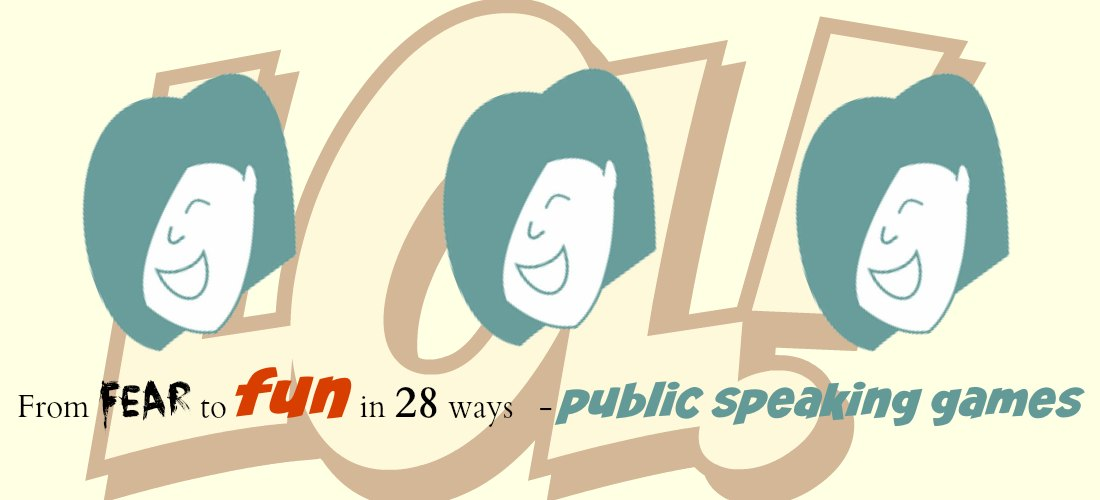 write-out-loud.com - public speaking games banner