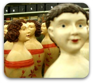 self introduction speech tips a group of shop dummies one male several women
