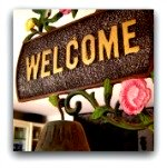 Phrases for welcome speeches how to say welcome uniquely what about the word guest m4hsunfo